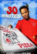ın 30 Minutes  afişi