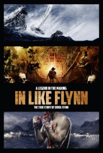 In Like Flynn (2018) afişi