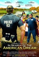 In Search of the American Dream (2016) afişi