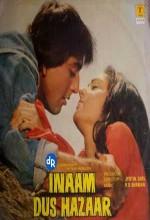 ınaam Dus Hazaar (1987) afişi