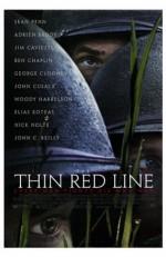 İnce Kırmızı Hat (1998) afişi