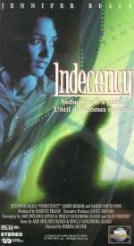 Indecency (1992) afişi