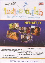 Indian Fish in American Waters (2003) afişi