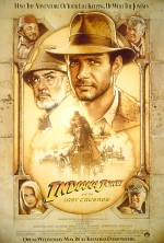 Indiana Jones: Son Macera (1989) afişi