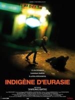 Indigène d'Eurasie (2010) afişi