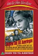 ıngen Tid Til Kærtegn (1957) afişi