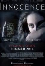 Masumiyet (2013) afişi