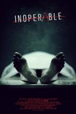 Inoperable (2016) afişi
