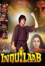 Inquilaab (1984) afişi
