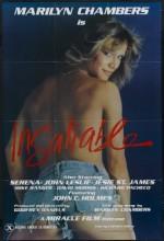Insatiable (ı) (1980) afişi