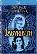 Inside The Labyrinth (1986) afişi