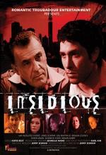 Insidious (2008) afişi