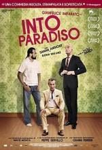 ınto Paradiso (2010) afişi