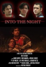 Into The Night (2011) afişi