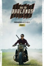Into the Badlands (2015) afişi