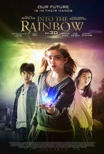 Into the Rainbow (2016) afişi