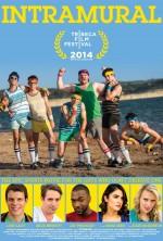Intramural (2014) afişi