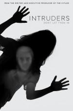 Intruders (2014) afişi