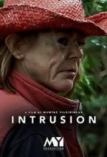 Intrusion (2012) afişi