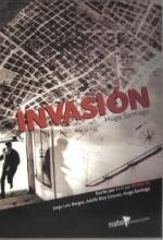 Invasión (1969) afişi