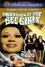 Invasion of the Bee Girls