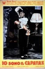 Io sono il capataz (1951) afişi