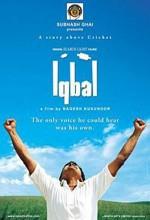 Iqbal (2005) afişi