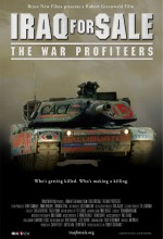 Iraq For Sale : The War Profiteers