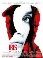 Iris (2016) afişi
