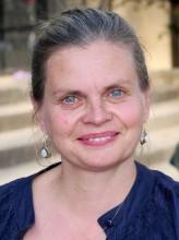 Isabelle Nanty profil resmi