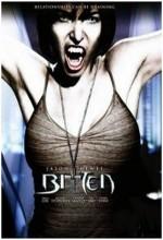 Isırık (2008) afişi
