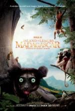 Island of Lemurs: Madagascar (2014) afişi