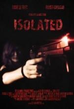 Isolated (2011) afişi
