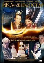 İsra ve Sihirli Kitap Full HD 2017 izle