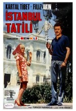 İstanbul Tatili