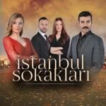 İstanbul Sokakları (2016) afişi