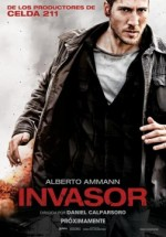 İstilacı (2012) afişi