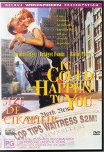 it Could Happen To You (1994) afişi
