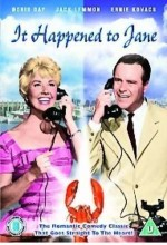 It Happened To Jane (1959) afişi