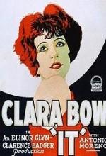 ıt (ı) (1927) afişi