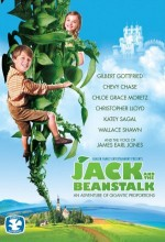 Jack And The Beanstalk (2010) afişi