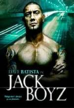 Jack Boyz (2011) afişi
