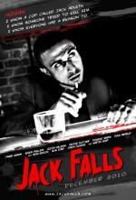 Jack Falls (2010) afişi