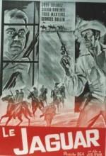 El llanero (1963) afişi