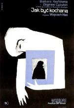 Jak Byc Kochana (1963) afişi