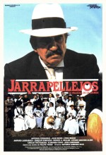 Jarrapellejos (1988) afişi