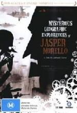 Jasper Morello'nun Gizemli Coğrafi Keşifleri (2005) afişi