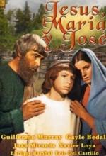 Jesús, María Y José (1972) afişi