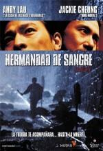 Jiang Hu (2004) afişi