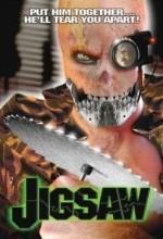 Jigsaw (1999) afişi